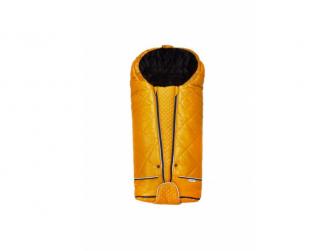 Fusak Exclusive prošev MAZLÍK Outlast® 45x90cm,50x100cm  olivová/černá