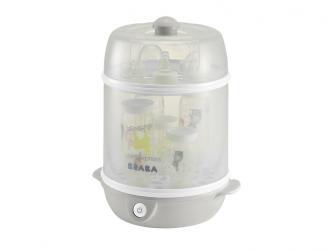 Elektrický sterilizátor Express šedý 2