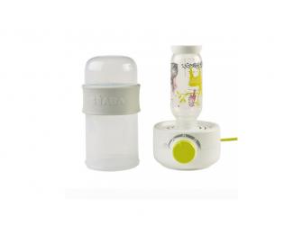Ohřívačka kojeneckých lahví Babymilk Second Neon 3