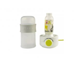 Ohřívačka kojeneckých lahví Babymilk Second Neon 4