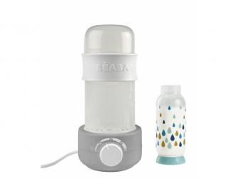 Ohřívačka kojeneckých lahví Babymilk Second šedá 5