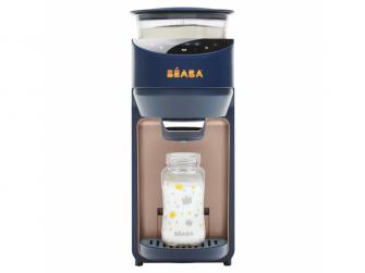 Přístroj na přípravu kojeneckého mléka Milkeo Night Blue 2