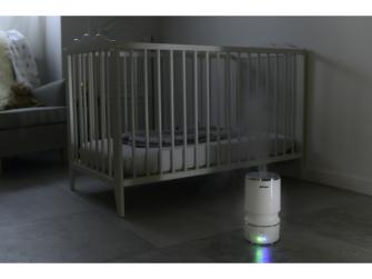Zvlhčovač vzduchu ultrazvukový 14