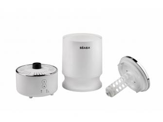 Zvlhčovač vzduchu ultrazvukový 3