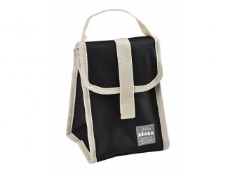 Přebalovací taška Geneva Black 4