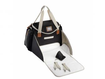 Přebalovací taška Sydney Black 2