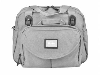 Přebalovací taška Geneva Grey 2