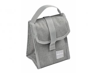 Přebalovací taška Geneva Grey 4