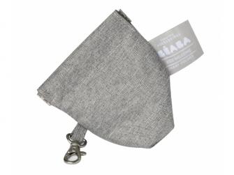 Přebalovací taška Geneva Grey 5