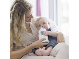 Kiinde láhev Natural Feeding Squeeze™ 2ks 4