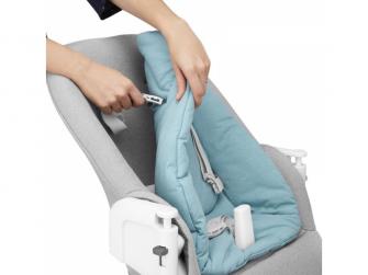 jídelní židlička SLICK 10