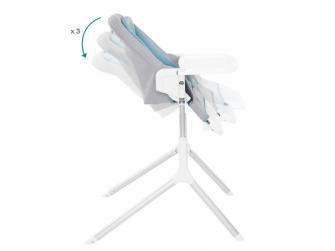jídelní židlička SLICK 4