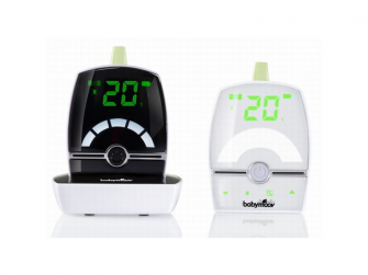 baby monitor PREMIUM CARE DIGITAL GREEN