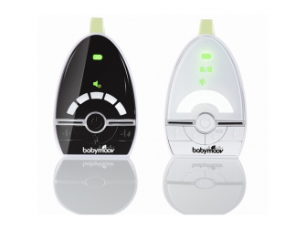 baby monitor EXPERT CARE DIGITAL GREEN 2015