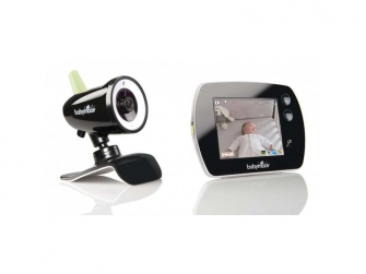 Video baby monitor TOUCH SCREEN 2015