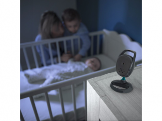 Video baby monitor ESSENTIAL 6