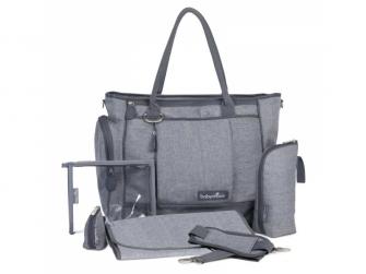 Přebalovací taška Essential Bag SMOKEY 2