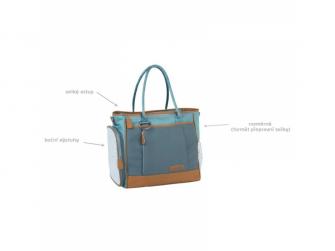 Přebalovací taška Essential Bag SMOKEY 3