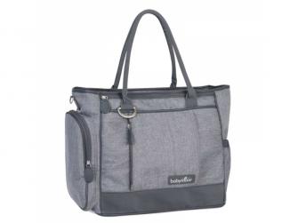 Přebalovací taška Essential Bag SMOKEY