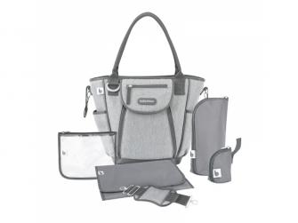 Přebalovací taška Daily Bag Smokey 2