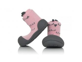 Botičky Cutie Pink L