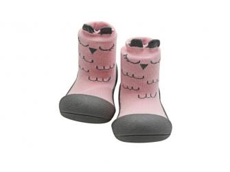 Botičky Cutie Pink S 4