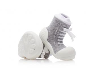 Botičky Sneakers Gray L 2