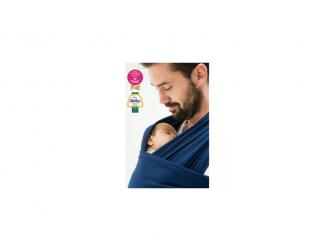 TRICOT-SLEN COOL šátek na nošení dětí col. 952 aqua sea 6