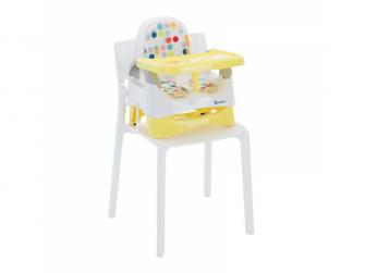Přenosná židlička Comfort Yellow + DÁREK ZDARMA 4