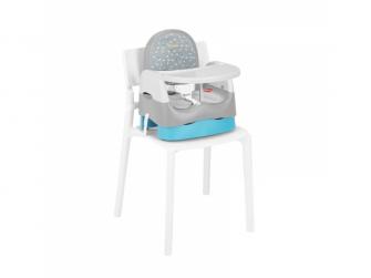 Přenosná židlička HOME & GO Grey 5