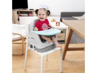 Přenosná židlička TRENDY MEAL 10