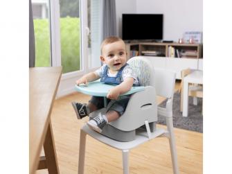 Přenosná židlička TRENDY MEAL 9