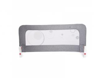 zábrana na postel B-Bedrail Grey