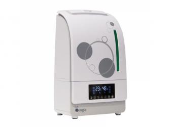 digitální zvlhčovač Humi-Purifier s Aroma Grey