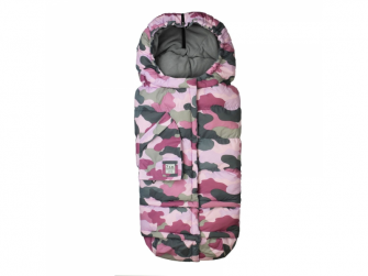 Fusak Blanket 212 Evolution Camo Pink