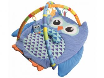 Hrací deka - OWL