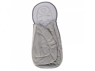 vložka do kočárku B-Comfort Nest Grey 2