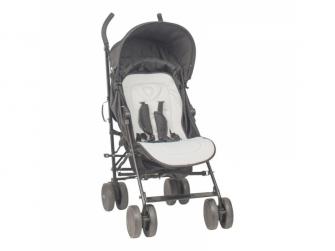vložka do kočárku B-Stroller Grey/Black 5