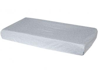 Jersey návlek na malou podložku Ollie, 75x45 cm