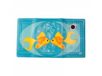 Protiskluzová podložka se senzorem Fish