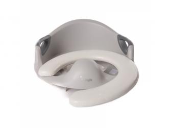 WC adaptér B-TOILET Grey 2