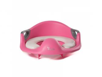 WC adaptér B-TOILET Pink