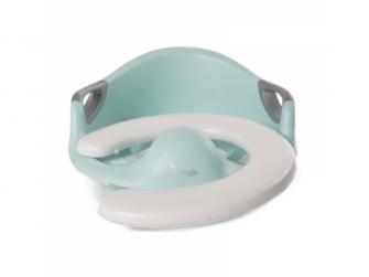 WC adaptér B-TOILET Pastel Blue 2