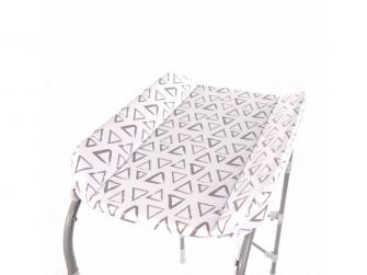 přebalovací stůl MONACO Grey 2