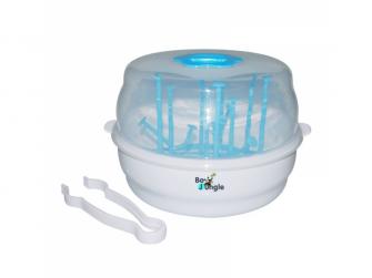 B-sterilizátor do mikrovlné trouby