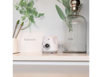 ohřívač lahví Superfast Digital Home GREY 4