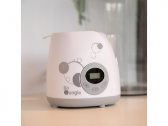 ohřívač lahví Superfast Digital Home GREY 5