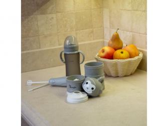 mixér na sušené mléko B-Powder Mixer Grey 6