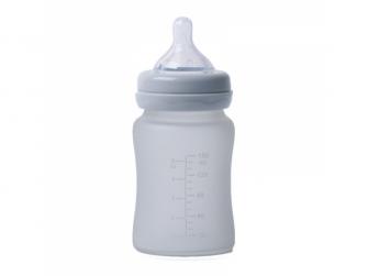 skleněná láhev B-Thermo 150ml Grey