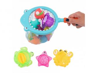 hračky do vody B-Shark Fishing Set 2